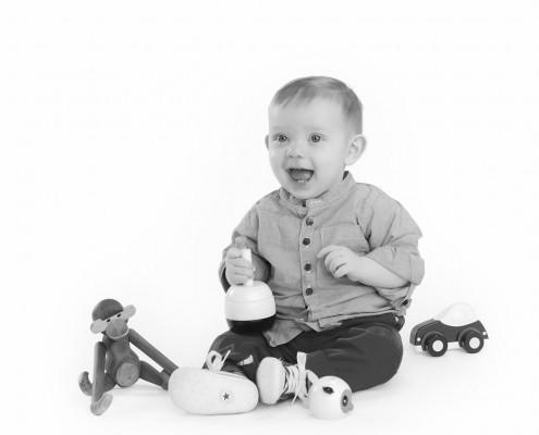 Fotograf Skive, Børneportræt