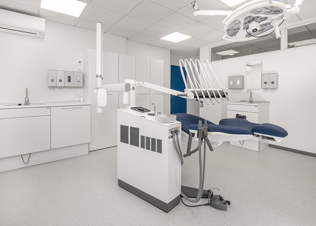 tandlæge herning