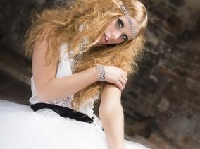 Portrætfotograf for Camilla
