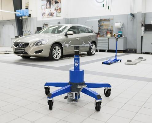 produktfotograf for ac hydraulic