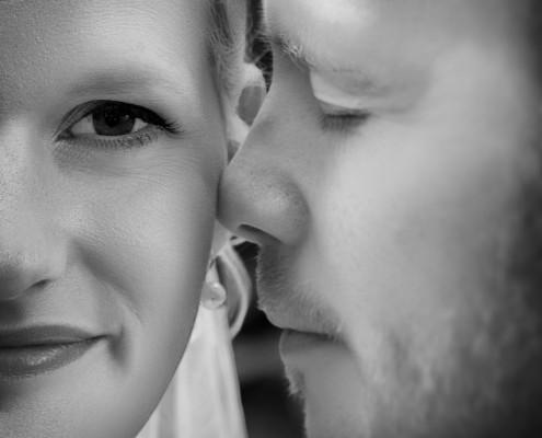 bryllupsfotos fra Jebjerg